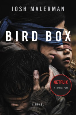 Bird Box by Josh Malerman from HarperCollins Publishers LLC (US) in Family & Health category