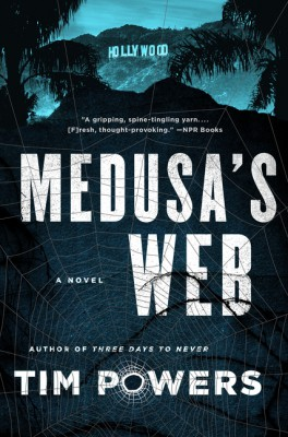 Medusa's Web by Tim Powers from  in  category