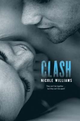 Clash by Nicole Williams from HarperCollins Publishers LLC (US) in General Novel category