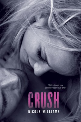 Crush by Nicole Williams from  in  category