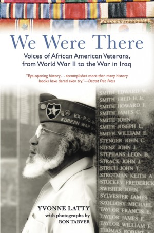 We Were There by Ron Tarver from HarperCollins Publishers LLC (US) in Family & Health category