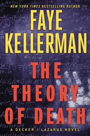 The Theory of Death by Faye Kellerman from  in  category
