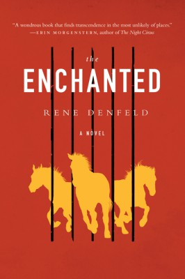The Enchanted by Rene Denfeld from HarperCollins Publishers LLC (US) in General Novel category