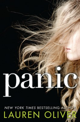 Panic by Lauren Oliver from HarperCollins Publishers LLC (US) in General Novel category