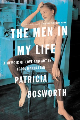 The Men in My Life by Patricia Bosworth from HarperCollins Publishers LLC (US) in Family & Health category