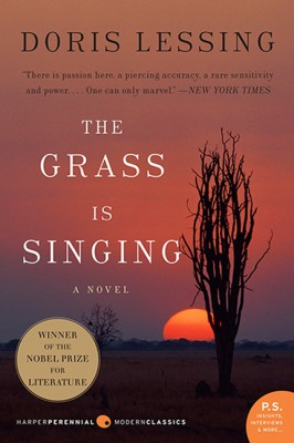 Grass Is Singing by Doris Lessing from HarperCollins Publishers LLC (US) in Politics category