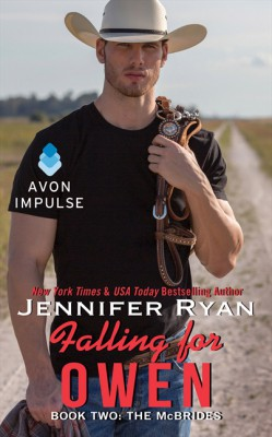 Falling for Owen by Jennifer Ryan from HarperCollins Publishers LLC (US) in Romance category