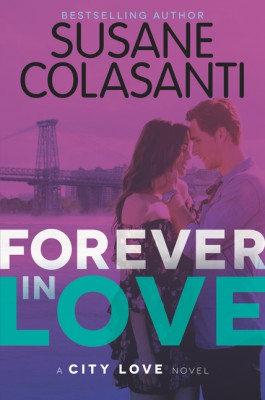 Forever in Love by Susane Colasanti from HarperCollins Publishers LLC (US) in General Novel category
