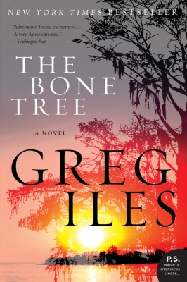 The Bone Tree by Greg Iles from  in  category