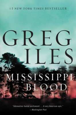 Mississippi Blood by Greg Iles from  in  category