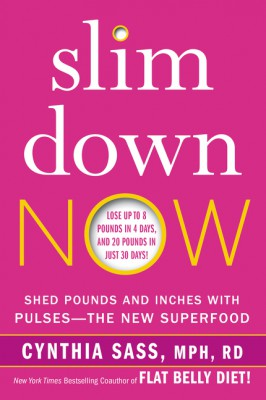 Slim Down Now by Cynthia Sass from  in  category