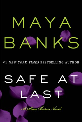 Safe at Last by Maya Banks from  in  category