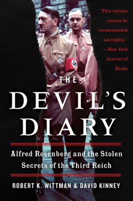 The Devil's Diary by David Kinney from HarperCollins Publishers LLC (US) in History category