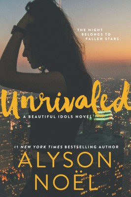 Unrivaled by Alyson Noel from  in  category