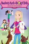 Roxbury Park Dog Club #1: Mission Impawsible by Daphne Maple from  in  category