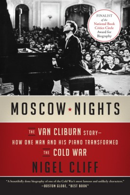 Moscow Nights by Nigel Cliff from  in  category