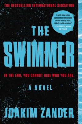 The Swimmer by Joakim Zander from  in  category