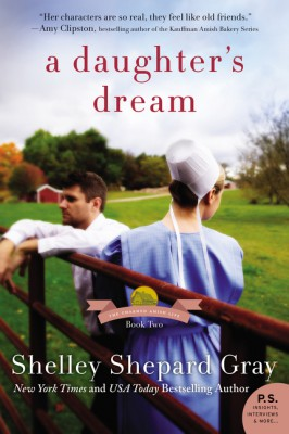 A Daughter's Dream by Shelley Shepard Gray from  in  category