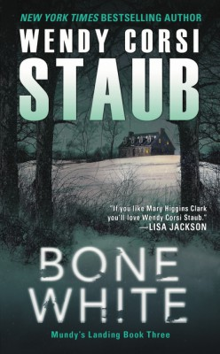 Bone White by Wendy Corsi Staub from  in  category