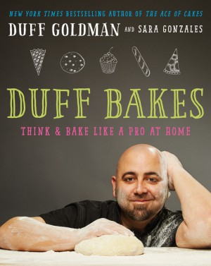 Duff Bakes by Duff Goldman from HarperCollins Publishers LLC (US) in Recipe & Cooking category