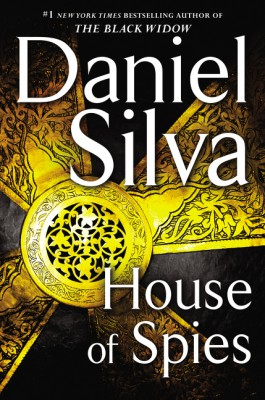 House of Spies by Daniel Silva from  in  category