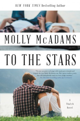 To the Stars by Molly McAdams from HarperCollins Publishers LLC (US) in General Novel category