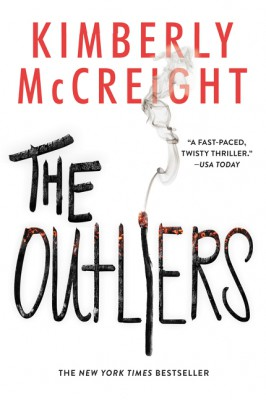 The Outliers by Kimberly McCreight from HarperCollins Publishers LLC (US) in General Novel category
