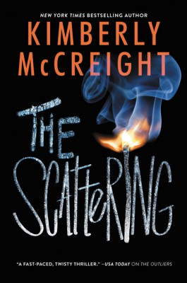 The Scattering by Kimberly McCreight from HarperCollins Publishers LLC (US) in General Novel category