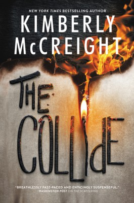The Collide by Kimberly McCreight from  in  category