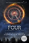 Four: A Divergent Collection by Veronica Roth from  in  category