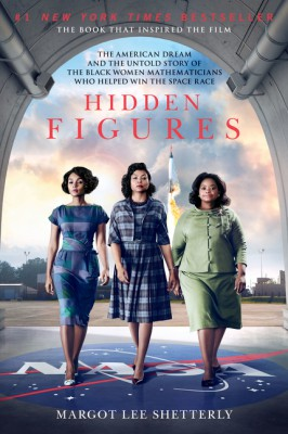 Hidden Figures by Margot Lee Shetterly from HarperCollins Publishers LLC (US) in Science category