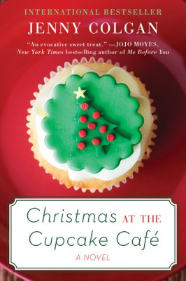 Christmas at the Cupcake Cafe by Jenny Colgan from HarperCollins Publishers LLC (US) in General Novel category