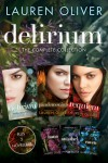 Delirium: The Complete Collection by Lauren Oliver from  in  category
