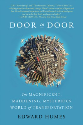 Door to Door by Edward Humes from  in  category