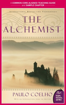 A Teachers Guide to The Alchemist by Amy Jurskis from HarperCollins Publishers LLC (US) in Religion category
