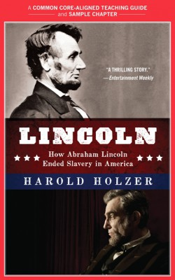 A Teacher's Guide to Lincoln by Amy Jurskis from HarperCollins Publishers LLC (US) in History category