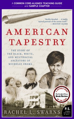 A Teacher's Guide to American Tapestry by Amy Jurskis from  in  category