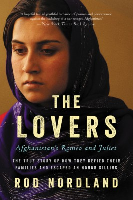 The Lovers by Rod Nordland from HarperCollins Publishers LLC (US) in History category
