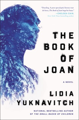 The Book of Joan by Lidia Yuknavitch from HarperCollins Publishers LLC (US) in History category