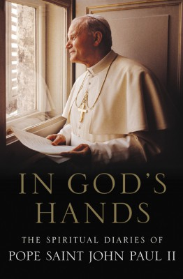 In God's Hands by Pope Saint John Paul II from HarperCollins Publishers LLC (US) in History category