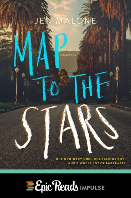 Map to the Stars by Jen Malone from  in  category