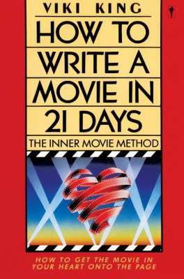 How to Write a Movie in 21 Days by Viki King from HarperCollins Publishers LLC (US) in Language & Dictionary category