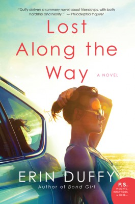 Lost Along the Way by Erin Duffy from HarperCollins Publishers LLC (US) in General Novel category