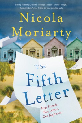 The Fifth Letter by Nicola Moriarty from HarperCollins Publishers LLC (US) in Family & Health category
