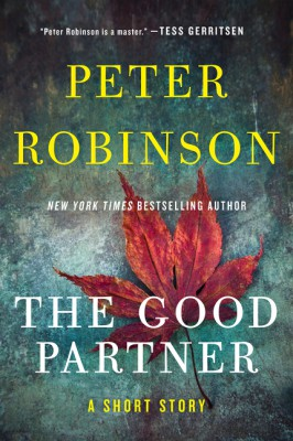 The Good Partner by Peter Robinson from  in  category