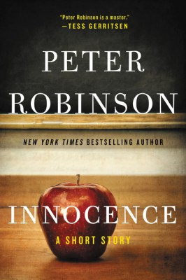 Innocence by Peter Robinson from  in  category