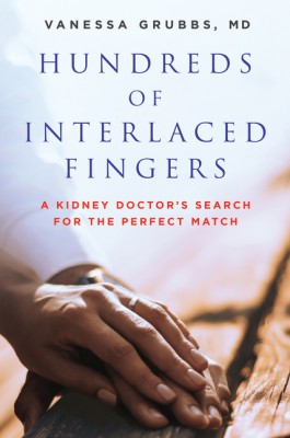 Hundreds of Interlaced Fingers by Vanessa Grubbs, M.D. from  in  category