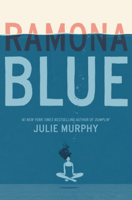 Ramona Blue by Julie Murphy from HarperCollins Publishers LLC (US) in General Novel category