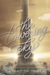 The Towering Sky by Katharine McGee from  in  category