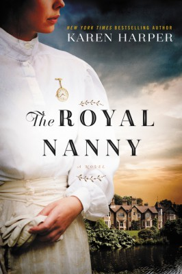 The Royal Nanny by Karen Harper from HarperCollins Publishers LLC (US) in Family & Health category